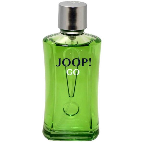 Joop! Go Men's 3.4-ounce Eau de Toilette Spray (Tester)