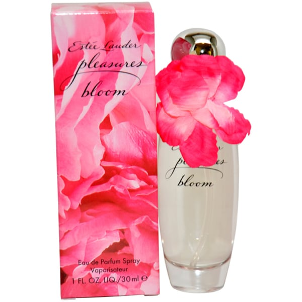 Estee Lauder Pleasures Bloom Women's 1-ounce Eau de Parfum Spray