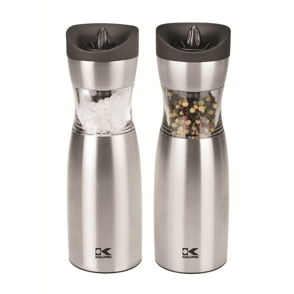 Salt/ Pepper Grinder Gravity