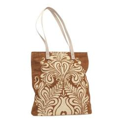 Women's Amy Butler Ginger Tote Tobacco