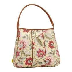 Women's Amy Butler Muriel Fashion Bag Deco Blooms