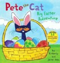 Pete The Cat, Big Easter Adventure