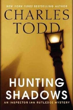 Hunting Shadows (Hardcover)