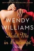 Hold Me in Contempt (Paperback)