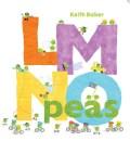 LMNO Peas (Board book)