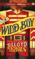 Wild Boy (CD-Audio)