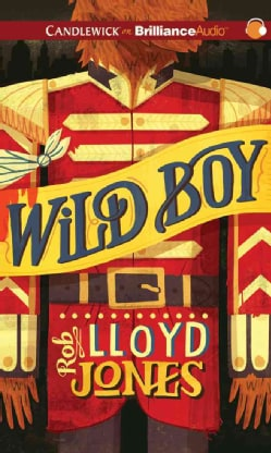 Wild Boy: Library Edition (CD-Audio)