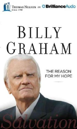 The Reason for My Hope: Library Edition (CD-Audio)