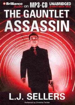 The Gauntlet Assassin (CD-Audio)