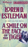 A Smile on the Face of the Tiger: Library Edition (CD-Audio)