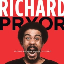 Richard Pryor - The Warner Bros. Albums (1974-1983)
