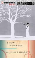 Snow Country (CD-Audio)