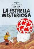 La estrella misteriosa / The Shooting Star (Hardcover)
