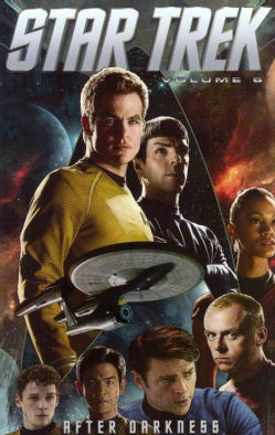 Star Trek 6: After Darkness (Paperback)