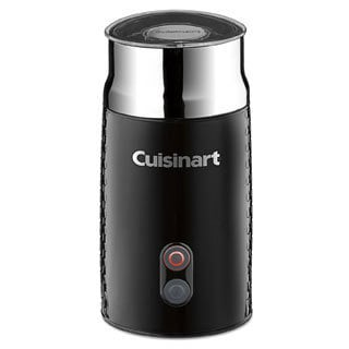Cuisinart FR-10 Black Tazzaccino Milk Frother