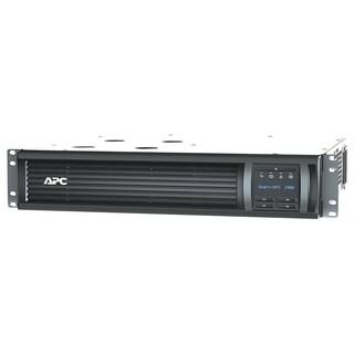 APC Smart-UPS 1500VA LCD RM 2U 120V US