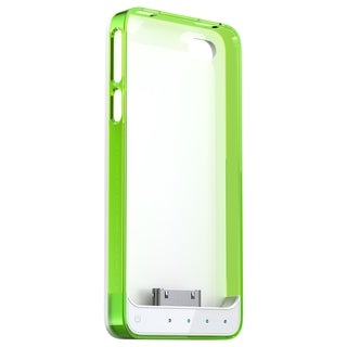 MOTA iPhone 4/4s Extended Battery Case - Green