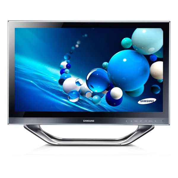 Samsung ATIV One 7 DP700A3D All-in-One Computer - Intel Core i5 i5-34
