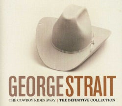 GEORGE STRAIT - DEFINITIVE COLLECTION