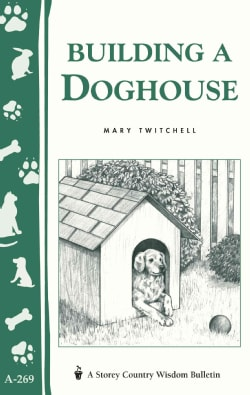 Building a Doghouse (Paperback)