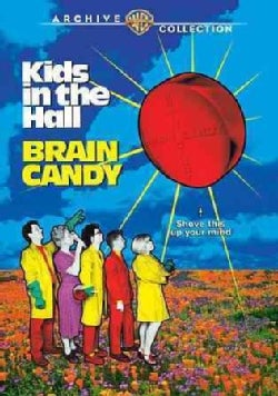 Kids In The Hall: Brain Candy (DVD)