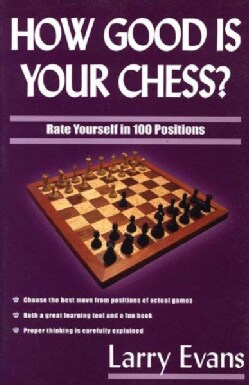 How Good Is Your Chess? (Paperback)