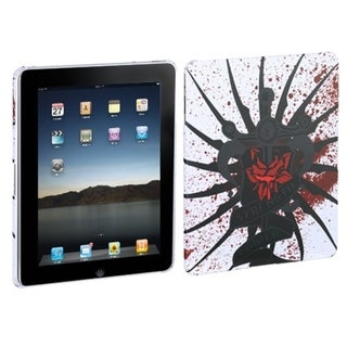 BasAcc Lizzo/ Bloody Rose Back Case for Apple iPad