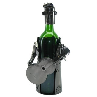 Elvis Wine Bottle Holder