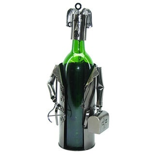 Wine Bottle Holder Doctor Wine Caddy