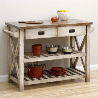 Herring Kitchen Island (Indonesia)