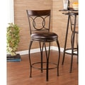 Bancroft Swivel Counter Stool