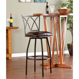 Norland Adjustable Swivel Counter/ Bar Stool