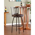 Modena Swivel Counter/ Bar Stool