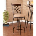 Riverton Swivel Counter Stool