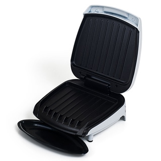 Chef Buddy Electric Non-stick Grill