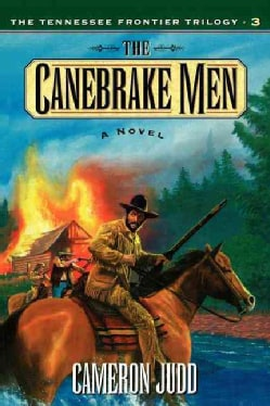 The Canebrake Men: A Novel (Paperback)