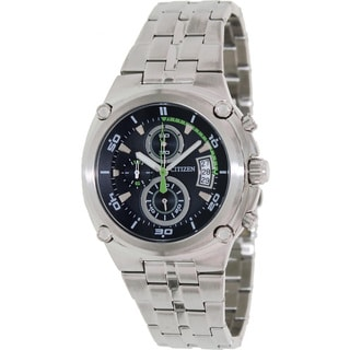 Citizen Men's Blue Dial Chronograph Watch