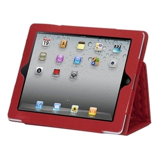 BasAcc Quilted MyJacket Case for Apple iPad 1/ 2/ 4