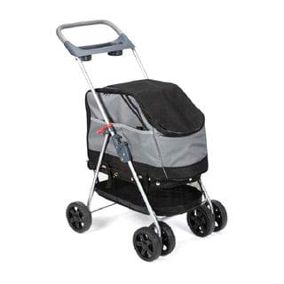 Guardian Gear Traveler Pet Stroller