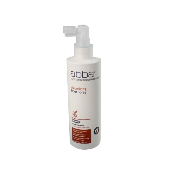 ABBA 8.45-ounce Volumizing Root Spray