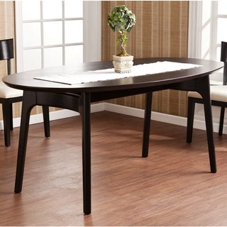 Upton Home Alendale Black Dining Table