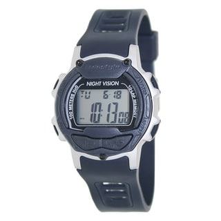 FreeStyle Men's 'Predator' Blue Digital Sport Watch