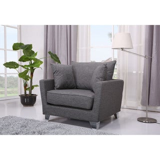 Lexington Grey Arm Chair