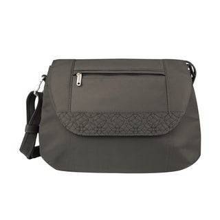 Travelon Anti-Theft Signature Cross-Body Bag