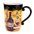 Certified International Wine and Cheese Party Pitcher
