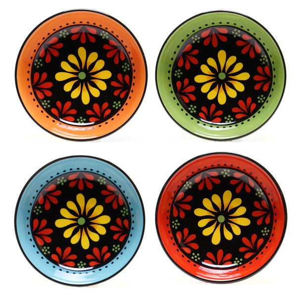 Certified International Mi Casa Soup/ Pasta Bowl (Set of 4)