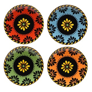 Certified International Mi Casa Dessert Plates (Set of 4)