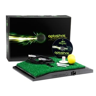 OptiShot Infrared Golf Simulator