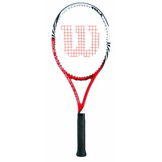 Wilson 2012 Six One 95 BLX 16x18 Tennis Racquet