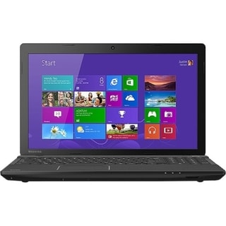 "Toshiba Satellite C55-A5246NR 15.6"" LED (TruBrite) Notebook - Intel C"